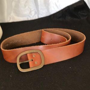 Made by Sweden DIVIDED belt